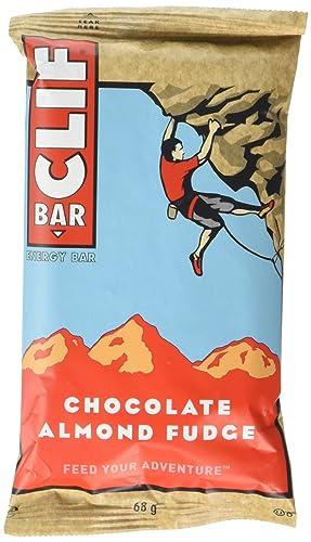 Top Rated. CLIF BAR : 68g Bar X12   Energy Bar   Various Flavours