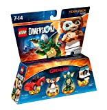 Figurine 'Lego Dimensions' - Gremlins : Pack Equipe