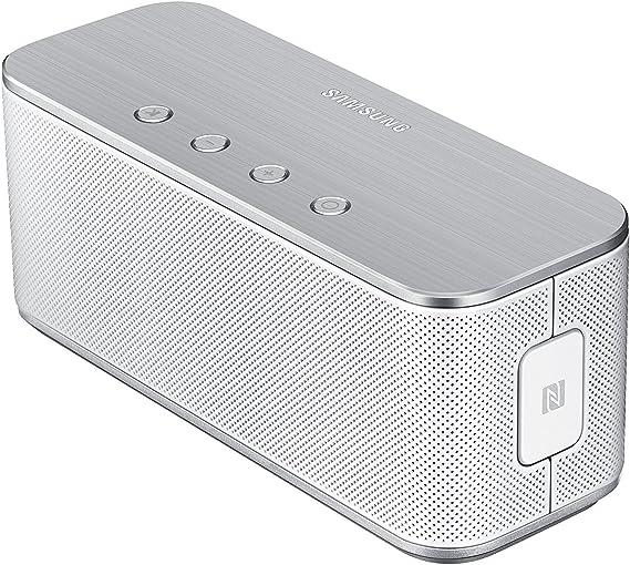 Samsung Level Box - Altavoz portátil Bluetooth, Blanco: Amazon.es: Electrónica