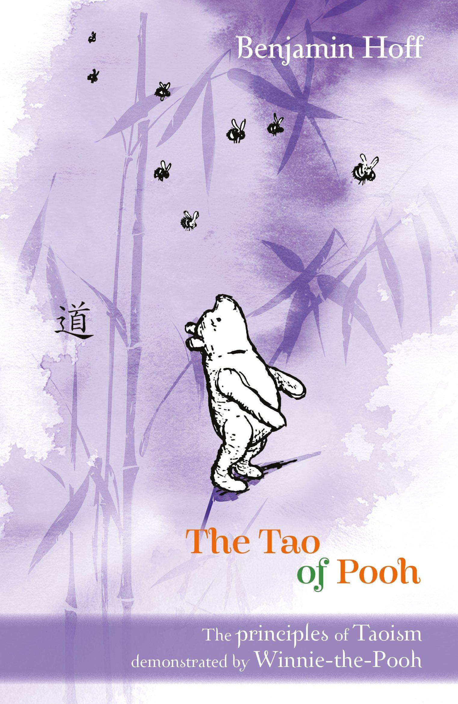 The Tao of Pooh (Winnie-The-Pooh)