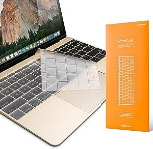 "UPPERCASE Premium Keyboard Protector for MacBook 12""(UPP-PKBC-MB12)"