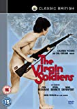The Virgin Soldiers [DVD]
