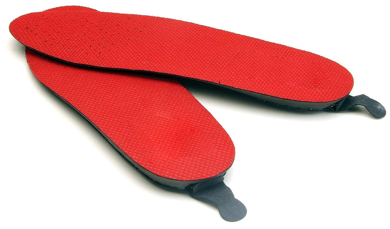 Limuwa beheizte Schuhsohlen | die Schuhheizung als Einlegesohle | 2.900mAH Akku