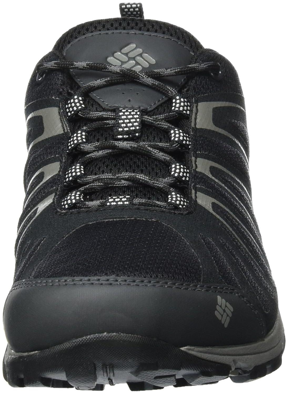 Columbia Herren Herren Herren Conspiracy Razor Ii Outdry Outdoor Fitnessschuhe schwarz Cool grau edcaee