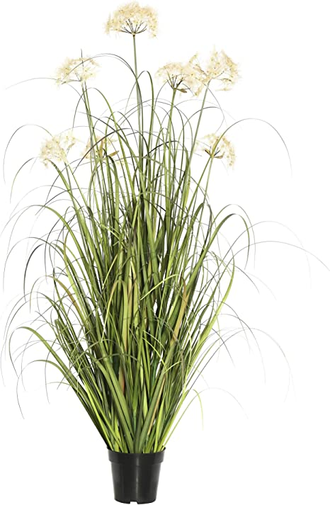 Vickerman Tn170924 Everyday Grass Plant Home Kitchen
