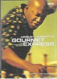 Ainsley Harriott's Gourmet Express (Ulverscroft Nonfiction)