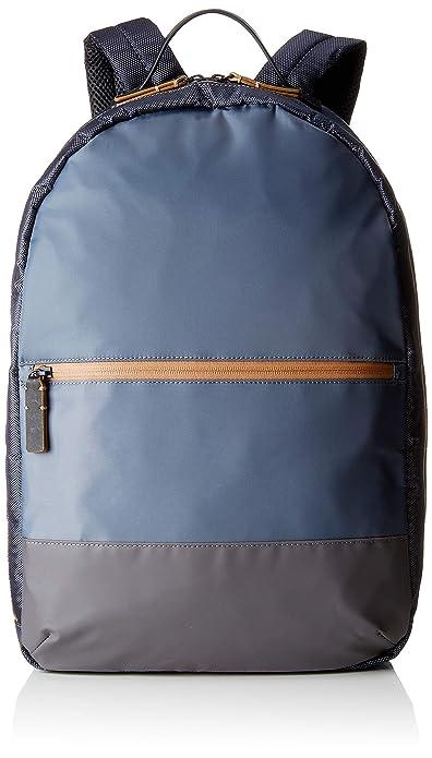 Clarks - Travel Trail, Mochilas Hombre, Azul (Blue), 45x30x13 cm (B x H T): Amazon.es: Zapatos y complementos
