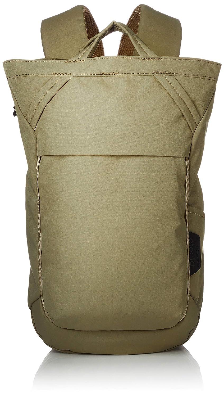 [アフェクタ] リュック/ブリーフバッグ Silky 2Way Bag Pack A4収納 MF-50  ベージュ B07N1P3VVV