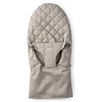 11c77b0e70e Amazon.com   BABYBJORN BabyBjorn Fabric Seat for Bouncer