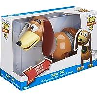 Schylling Disney Pixar Toy Story 4 Slinky Dog Action Figure
