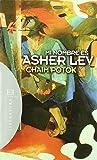 Mi nombre es Asher Lev (Literatura)