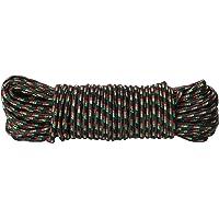 Brandsseller Universeel touw 25 meter van nylon/oliebestendig/slijtvast/uv-bestendig