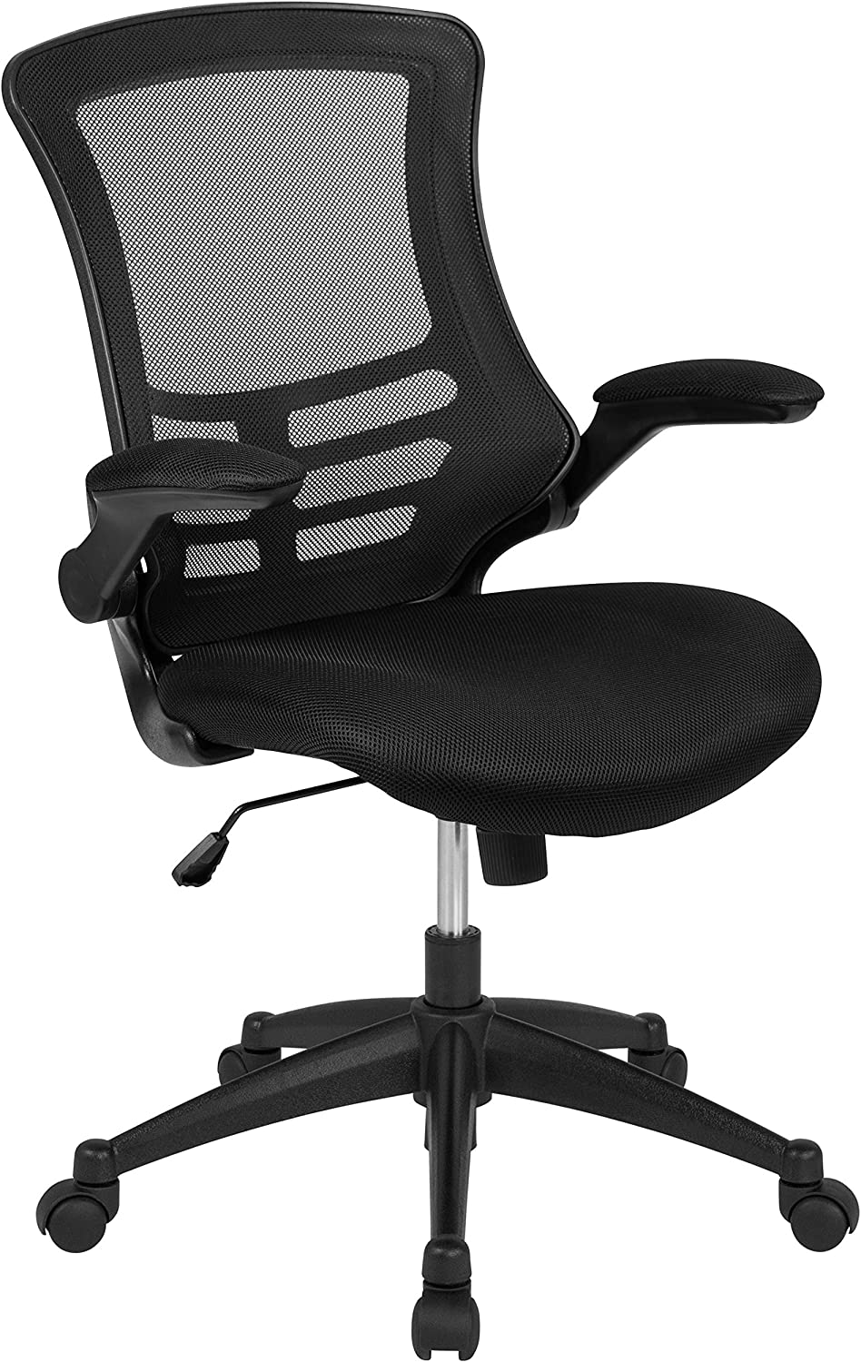 10 Best Ergonomic Office Chair Under 200 : Buyers Guide 2021 10