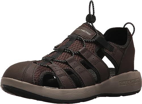 Guau Náutico verdad  Skechers Herren 51834 Sandalen: Skechers: Amazon.de: Schuhe & Handtaschen