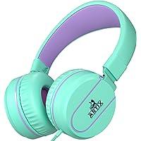 Artix LEPAF113 On-Ear 3.5mm Wired Headphones (Multi Colors)