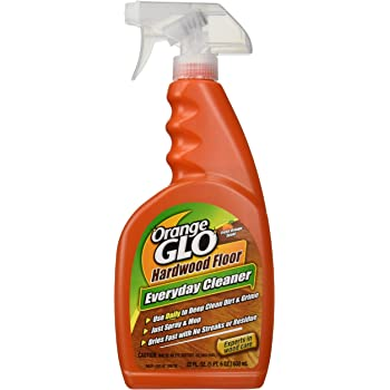 Amazon Orange Glo Hardwood Floor Everyday Cleaner 22 Fl Oz