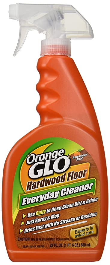 Amazon Orange Glo Hardwood Floor Everyday Cleaner 22 Fl Oz