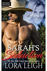 Sarah's Seduction (Men of August Book 2) Kindle Edition