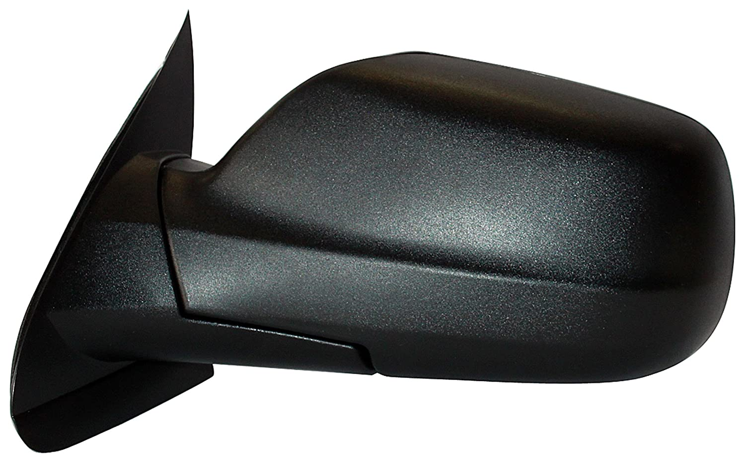 Dorman 955-1480 Jeep Grand Cherokee Driver Side Power Replacement Side View Mirror