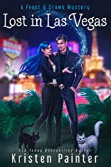 Lost in Las Vegas: A Frost & Crowe Mystery Kindle Edition