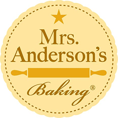 Andersons Set of 2 Baking Better Butter Keepers Mrs