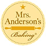 Mrs. Anderson's Baking Ceramic Pie Crust