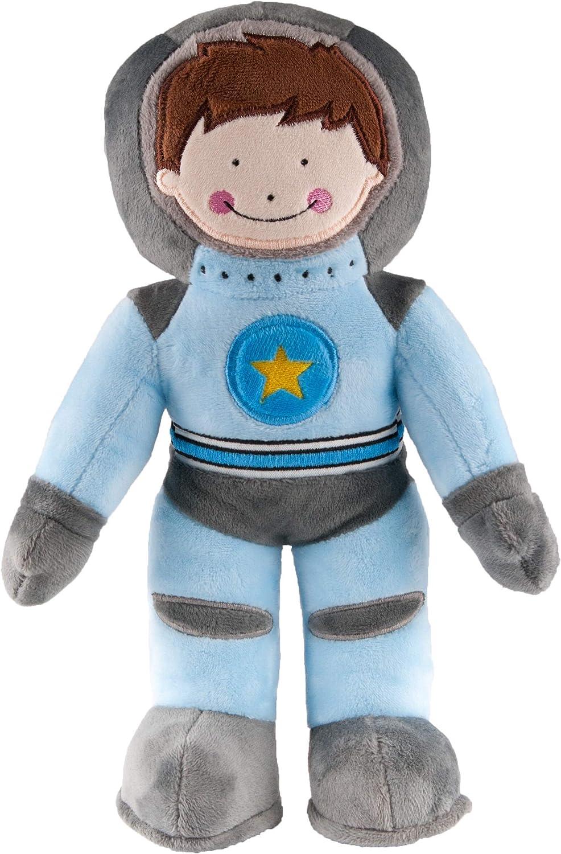 Peluche Ourson Astronaute 24 cm