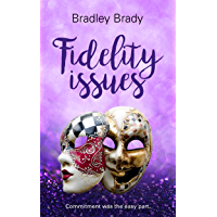 Fidelity Issues (Commitment Issues Book 2) (English Edition)