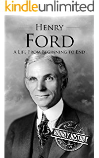 com i invented the modern age the rise of henry ford henry ford a life from beginning to end