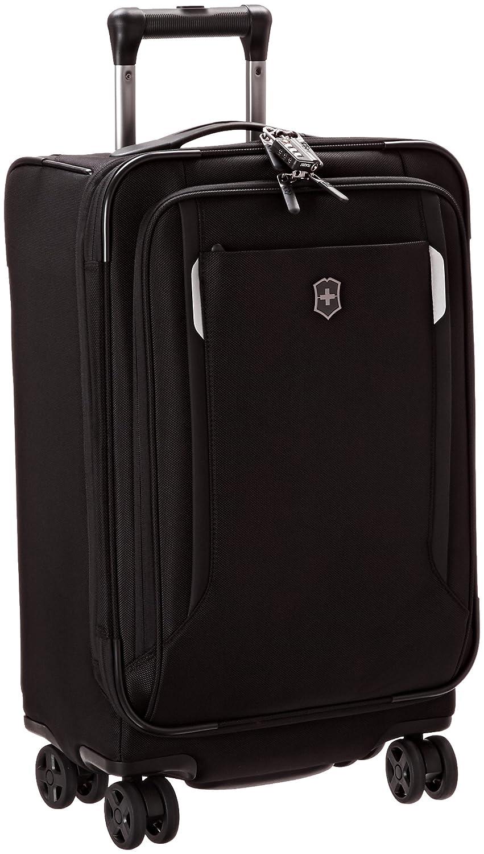 74ceaf0c2 Amazon.com | Victorinox Werks Traveler 5.0 Wt 22 Dual-Caster, Black |  Luggage