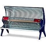 Kenvi US Happy Home Laurels single Rod Type Heater || Room Heater || 1 Season Warranty || Model – Priya Disco