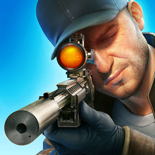 Sniper 3D Assassin: Shoot to Kill - Best Shooting Game by Fun Games For Free (The Best Sniper Games)