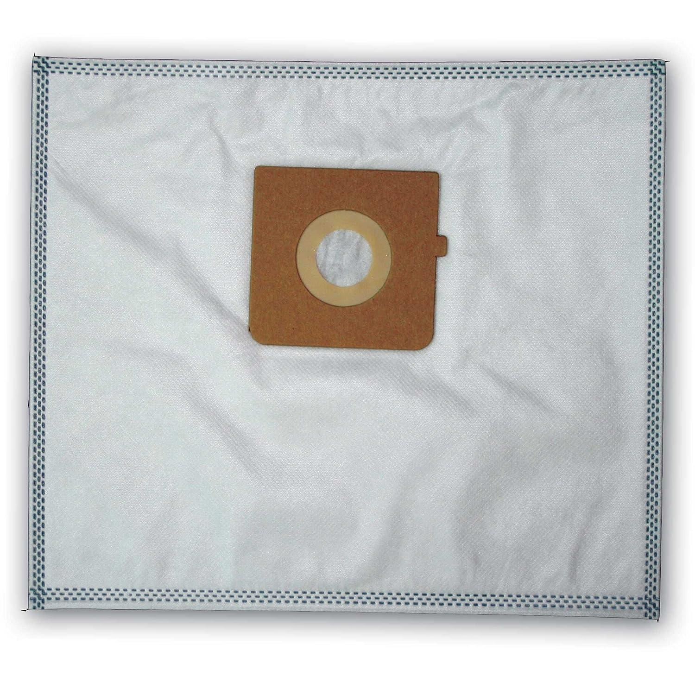 10Sacchetti per aspirapolvere 5strati di tessuto non tessuto adatto per Rowenta ro2433wa City Space–compatibili con Swirl Y30 emvau