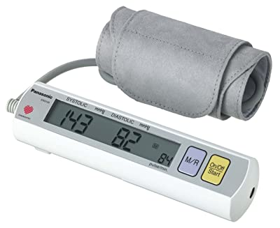 Panasonic EW3109 Blood Pressure Monitor