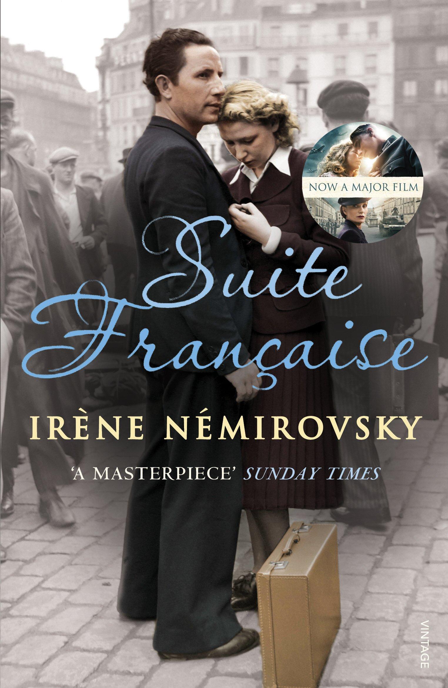 Suite Francaise Amazon.co.uk Irène Némirovsky, Sandra