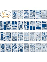 1 266 Drawing Number Cut Outs