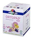 Ortopad Bamboo for Girls Eye Patches