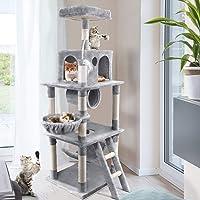 Ootori 68 Inches Multi-Level Cat Tree Condo