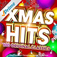 Xmas Hits - 100 Original Classics - The Essential Christmas Songs Collection