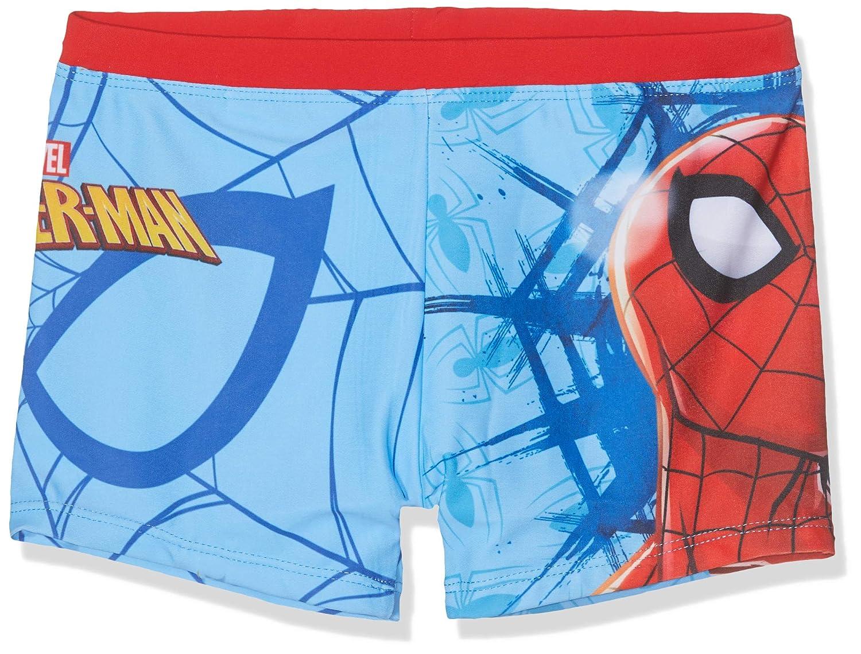 Spiderman Jungen Einteiler