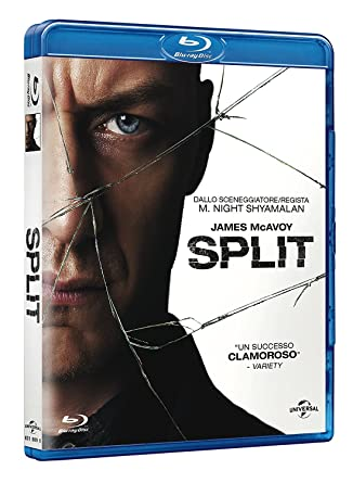 Split (2016)   Bluray 1080p AVC Ita Eng DTS-HD 5.1 MA TRL