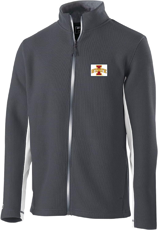 Ouray Sportswear NCAA mens Invert Jacket