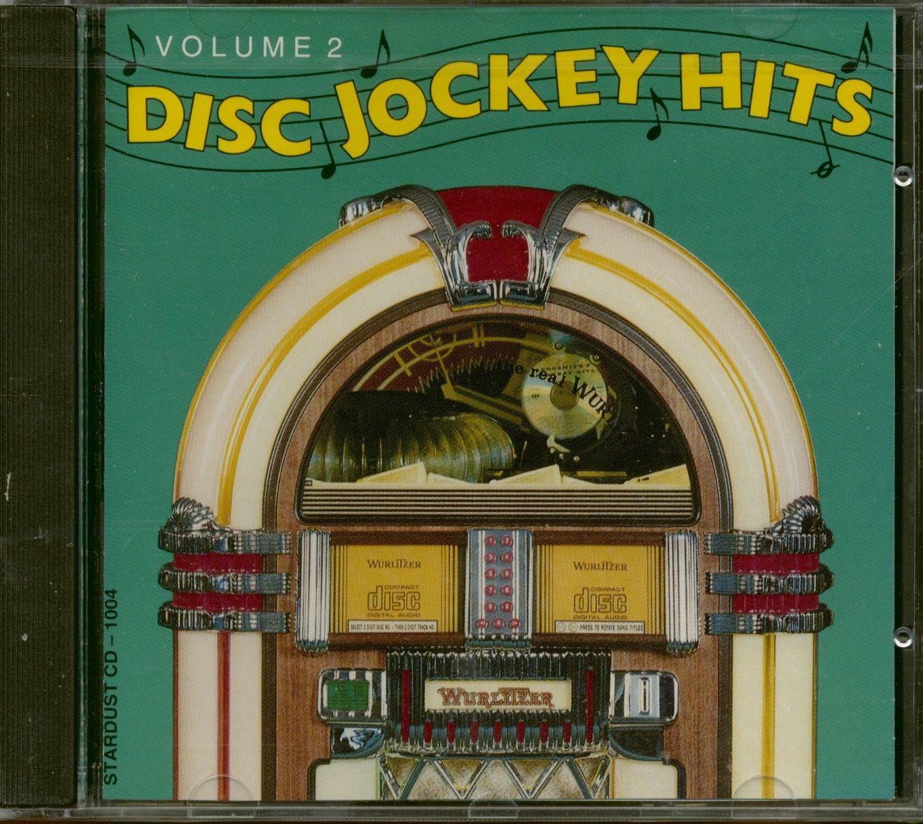 Excellent Disc Jockey 2 Sale SALE% OFF Hits