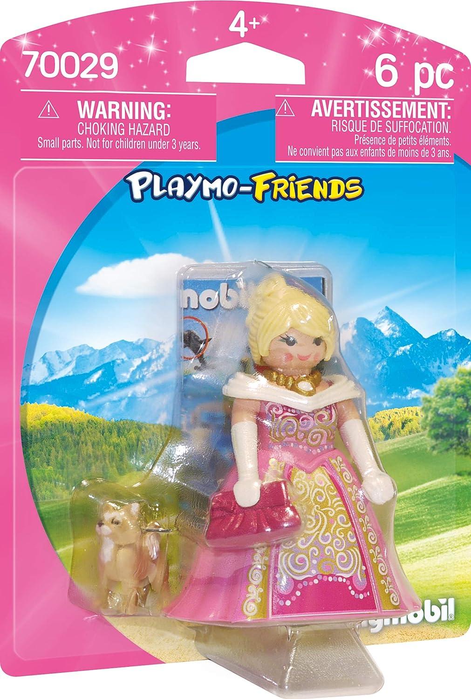 PLAYMOBIL- Princesa Juguete, Multicolor (geobra Brandstätter 70029 ...