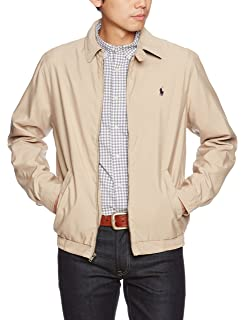 0e842878 Polo Ralph Lauren Mens Lightweight Jackets at Amazon Men's Clothing ...