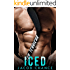 ICED (Boston Terriers Hockey Book 2)