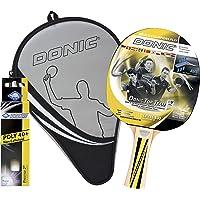 Donic Top Team 500 Gıft Set Raket Masa Tenis Raketi