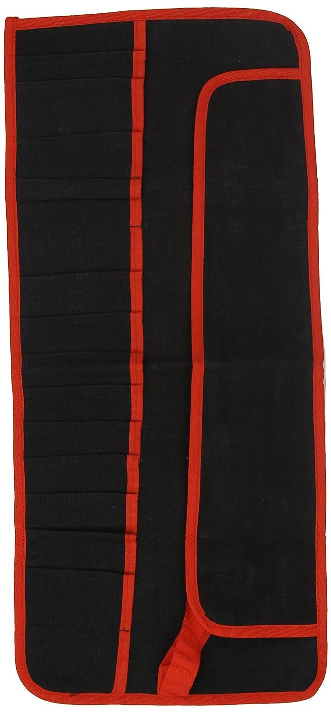 Am-Tech Trousse à outils en tissu 15 poches (Import Grande Bretagne)- coloris aléatoire AM-N1400