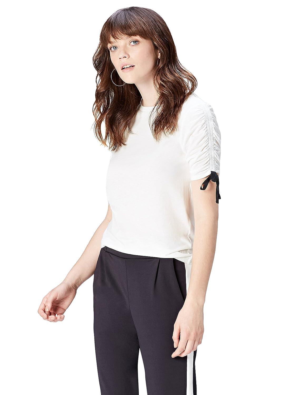 FIND T-Shirt Girocollo Donna 16 11 450