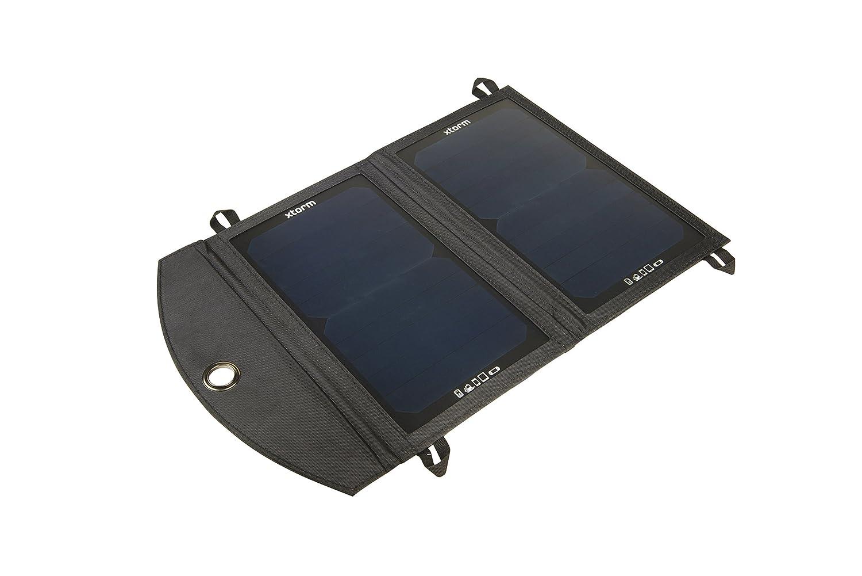 Xtorm Booster - Cargador solar, 12 W: Amazon.es: Electrónica
